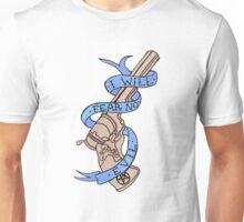 The Colt ~ Blue Unisex T-Shirt