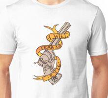 The Colt ~ Orange Unisex T-Shirt
