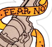 The Colt ~ Orange Sticker