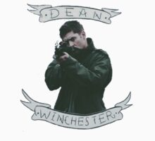 Dean Winchester by ShireLocked