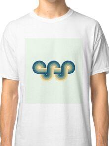 Twists and Knots #3 Classic T-Shirt