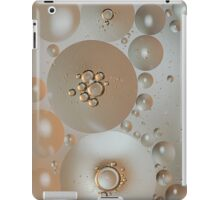 Pearl Bubble World 2 iPad Case/Skin