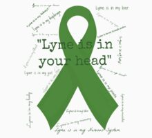 Lyme is... by Twisted-Lyme