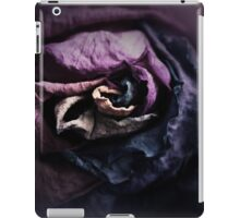 Dark Gothic Rose Style Case iPad Case/Skin