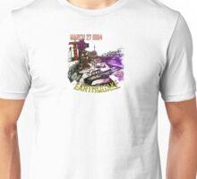 4TH AVENUE COLLAPSE Unisex T-Shirt
