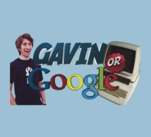 Gavin Or Google by CatCopy