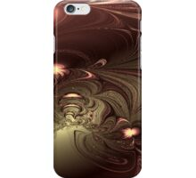 Fractal- Tapestry iPhone Case/Skin