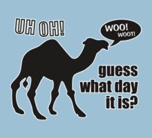 HUMP DAY!!! by starone