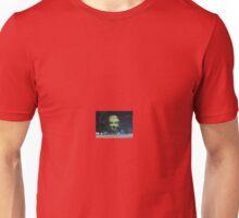 Tableau de peinture. Unisex T-Shirt
