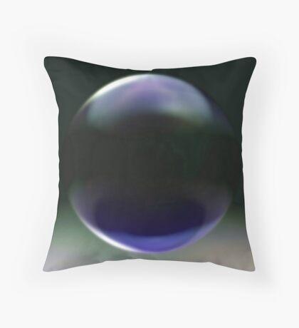 Simplicity #4 Throw Pillow