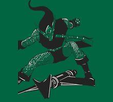 Green Gobby Unisex T-Shirt