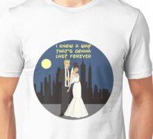 A Real Fairytale Unisex T-Shirt