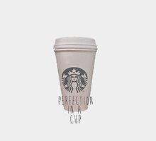 Starbucks Perfection by sanitynotfound