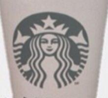 Starbucks Perfection Sticker