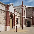 Shipwreck Museum Fremantle by kalaryder