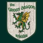The Green Dragon - Bywater by G. Patrick Colvin