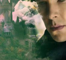 Sherlock Mind Palace Sticker