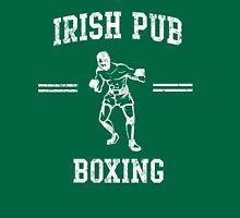 Irish Pub Boxing T-Shirt Unisex T-Shirt