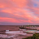 Wollongong Harbour by 16images