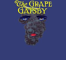 The Grape Gatsby (Alternative) Unisex T-Shirt