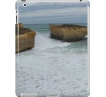 London Bridge iPad Case/Skin