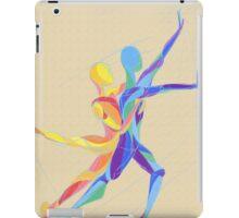 Futurism iPad Case/Skin