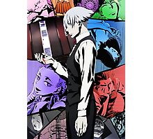 Death Parade Photographic Print