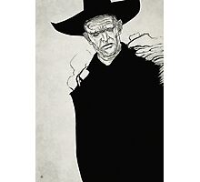 Outlaw Photographic Print