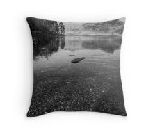 Blea Tarn Throw Pillow
