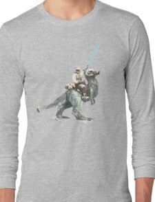 Giddy up Long Sleeve T-Shirt