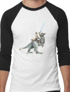 Giddy up Men's Baseball ¾ T-Shirt