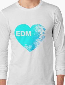 EDM Love Long Sleeve T-Shirt