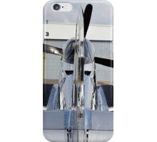 P51 Mustang iPhone Case/Skin