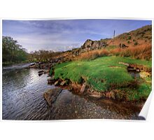 The Duddon Valley Poster