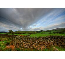 The Duddon Valley Photographic Print