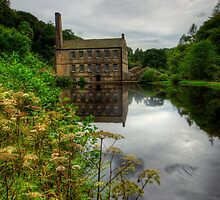 Gibsons Mill by Stephen Smith