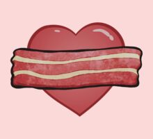 I love bacon. by VanHogTrio