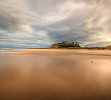 Bamburgh by Stephen Smith