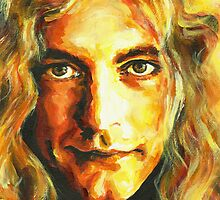 Robert Plant – The Enchanter by ArtspaceTF