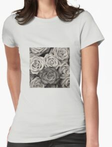 Shaded roses  T-Shirt