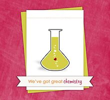 We've Got Great Chemistry by RumourHasIt