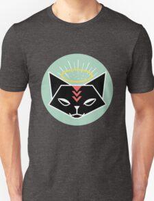 Cat Tribe 01 Unisex T-Shirt
