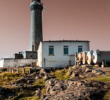 Ardnamurchan Lighthouse by Stephen Smith