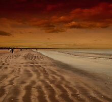 St Andrews Beach by Stephen Smith