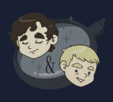 The Sherlock and John Show by Capaow