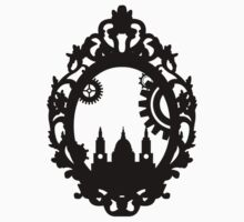 Gear City One Piece - Short Sleeve
