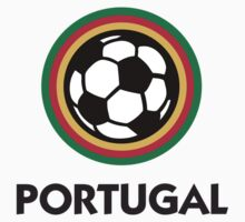 Portugal Football / Soccer by artpolitic