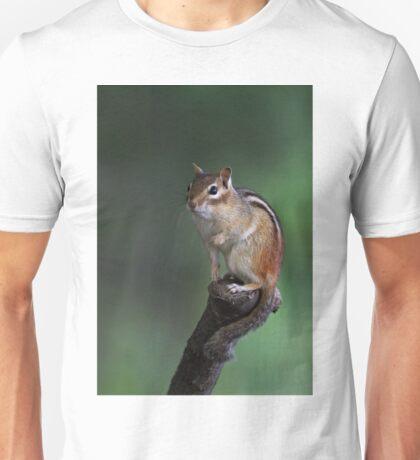 Poser - Chipmunk T-Shirt