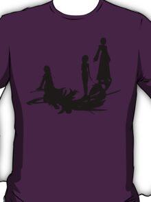 KH Descended of Sora T-Shirt