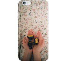 love film iPhone Case/Skin